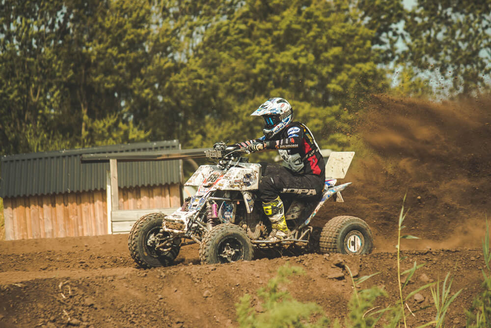 ATV Park | Long Pond, PA – Alvins Offroad Playground