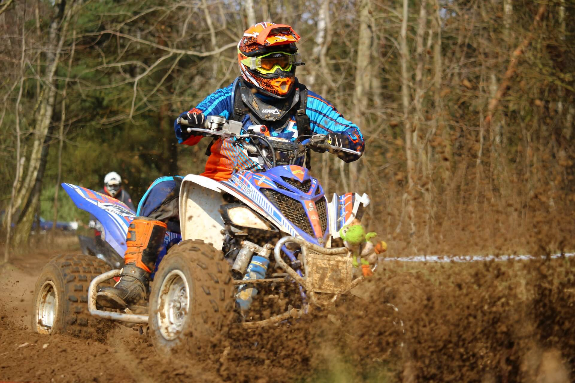 Dirt Bike Riding, ATV, Quad Rentals | Long Pond, PA  Alvins Offroad