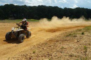 Alvins rider2