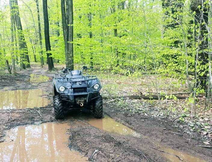Enjoy Off-Road Riding At The Off-Road Playground Of The Poconos