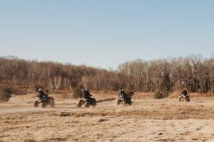 cust riding1